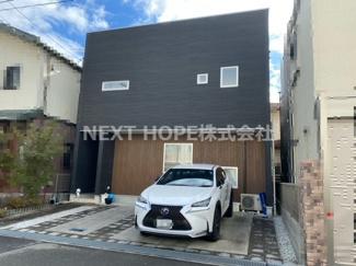 平成28年1月建築の素敵な戸建です♪ぜひ現地をご覧ください(^^)お気軽にネクストホープ不動産販売までお問い合わせを!