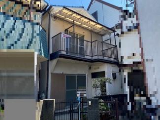 昭和48年6月建築です♪門扉前には駐車スペースがございます!(制限有) リフォーム済みで即ご入居していただけます♪ぜひ現地をご覧ください(^^)お気軽にネクストホープ不動産販売までお問い合わせを!