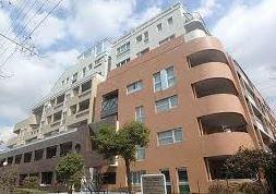 【パレ武庫川プルミエールⅣ】地上9階地下1階建 オートロックマンション ご紹介のお部屋は2階部分です!