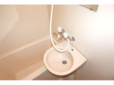【浴室】サウンドピア大街道
