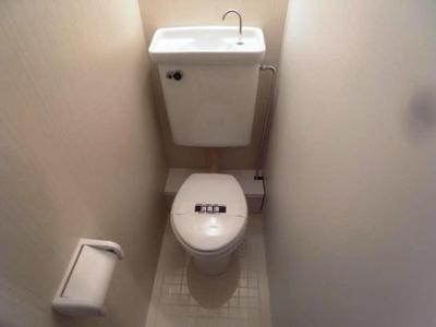 【トイレ】クレアシオン浅草
