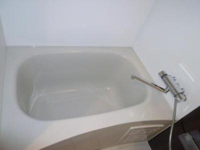 【浴室】クレヴィスタ南千住