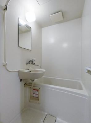 【浴室】Lapis RURI(ラピス ルリ)