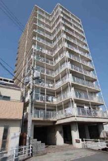 【エスト伊丹】地上12階建 総戸数33戸 ご紹介のお部屋は4階部分です♪※居住中の為。事前にご連絡いただければご案内がスムーズです。