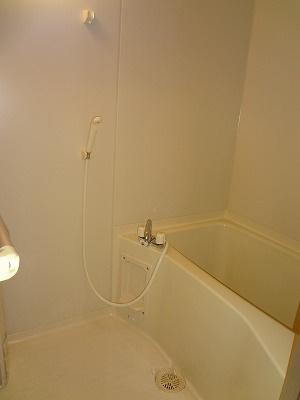 【浴室】メゾンアソシエ