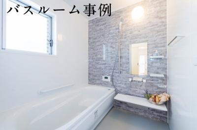 【浴室】福山市東川口町4丁目 新築戸建