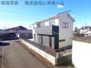 現地写真掲載 新築 高崎市貝沢町HT13-1 の画像