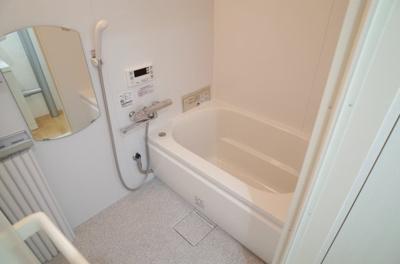 【浴室】エール本山
