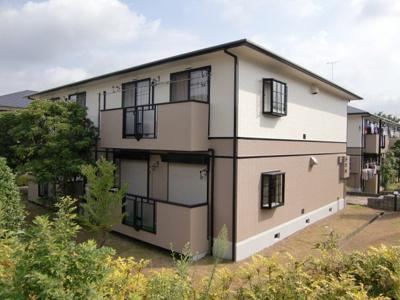 サンビレッジ三田 B棟(Good Home)