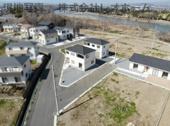 現地写真掲載 新築 前橋市総社町植野AO3-1 の画像