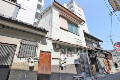 【外観】三国本町3-33-4貸家