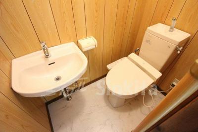 【トイレ】三国本町3-33-4貸家