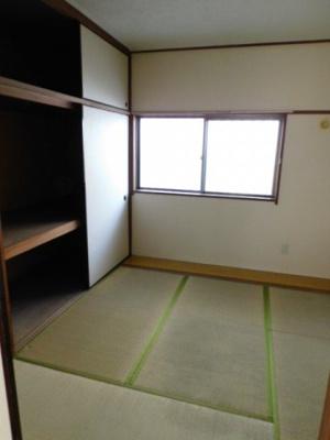 【和室】サンコーポ