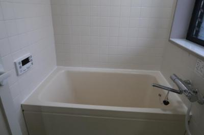 【浴室】カルム梅屋敷