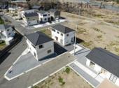 現地写真掲載 新築 前橋市総社町植野AO3-2 の画像
