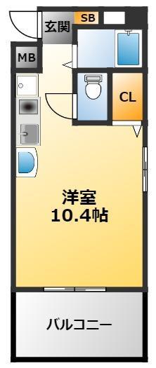 第2山田マンション
