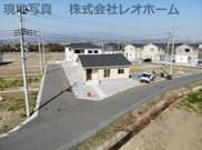 現地写真掲載 新築 前橋市総社町植野AO3-4 の画像