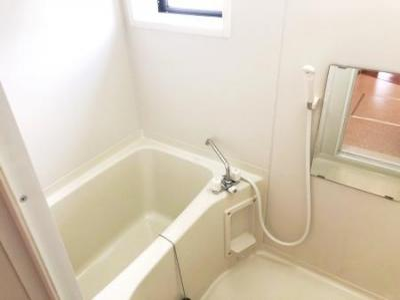 【浴室】アドラブール