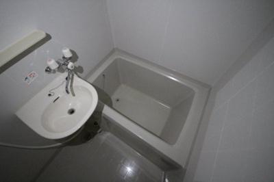 【浴室】ルミエールモトヤマ