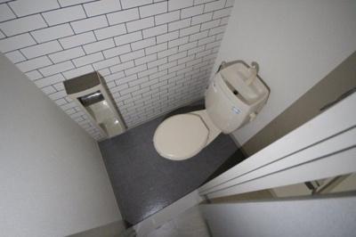 【トイレ】ルミエールモトヤマ