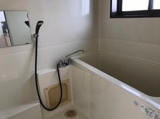 【浴室】アイビーハイツ1