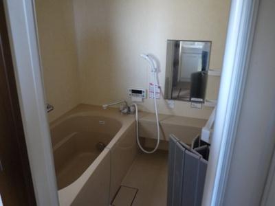 【浴室】3-3三宅貸家