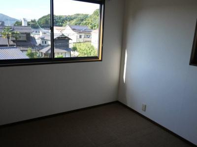 【洋室】3-3三宅貸家