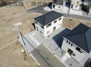 現地写真掲載 新築 前橋市総社町植野AO3-6 の画像