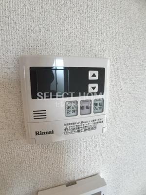 【設備】EELLAKE柴田