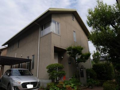 【外観】六甲アイランド 神戸市東灘区向洋町中5丁目 戸建