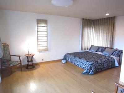 【寝室】六甲アイランド 神戸市東灘区向洋町中5丁目 戸建