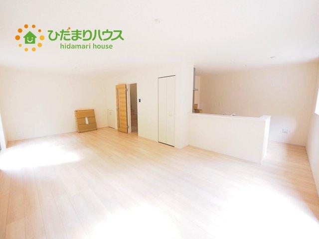 【その他】牛久市田宮20-1期 新築戸建 2号棟