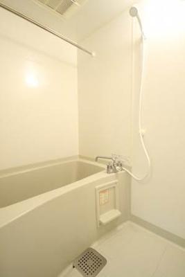 ☆浴室乾燥機付きバス☆
