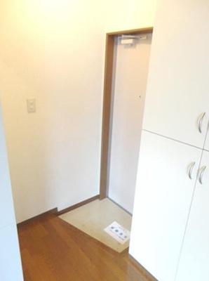 【玄関】アリス藤ヶ丘