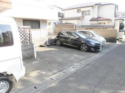 【駐車場】第一ハイム山下