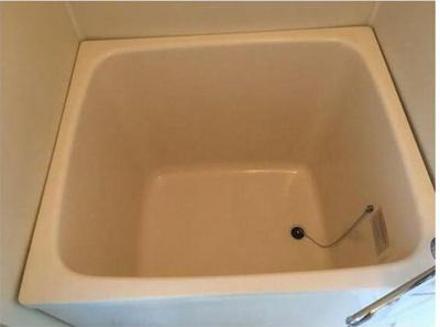 【浴室】第一ハイム山下