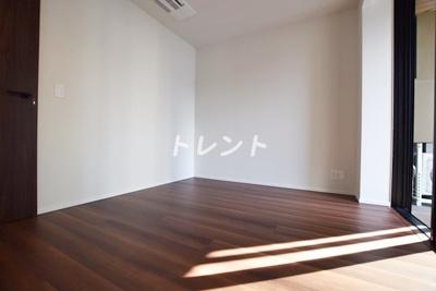 【洋室】アルビオザタワー千代田飯田橋