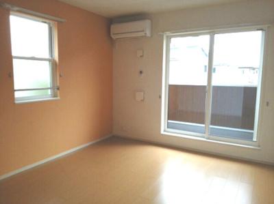 【浴室】クレアフォート
