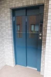 ☆エレベーター付き☆