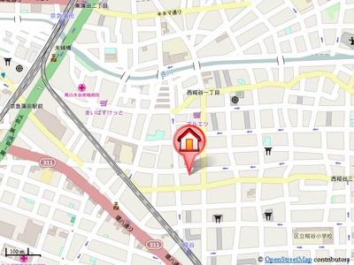 【地図】ピアーチェウチムラパート22