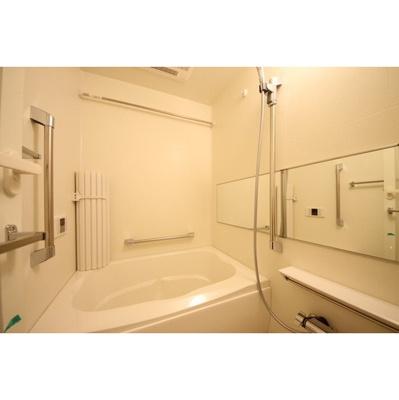 【浴室】ビィ・フォルマ押上