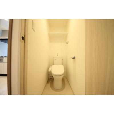 【トイレ】ビィ・フォルマ押上
