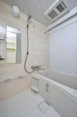 【浴室】アルテシモエジス