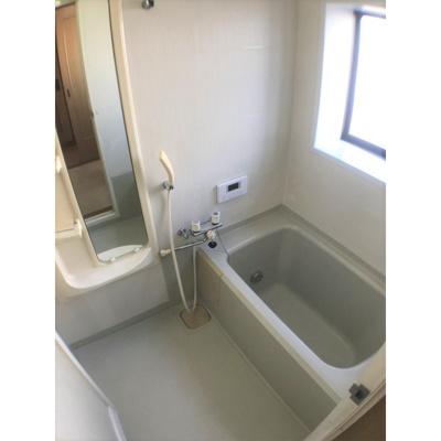 【浴室】安行二階部分