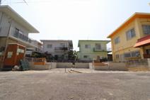 那覇市首里石嶺町4丁目 新築戸建(1号棟)の画像