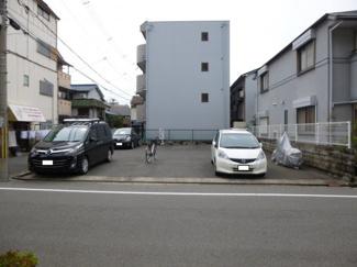 【外観】松田ガレージ