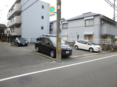 【駐車場】松田ガレージ
