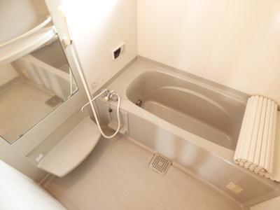 【浴室】トゥール・ビヨンB