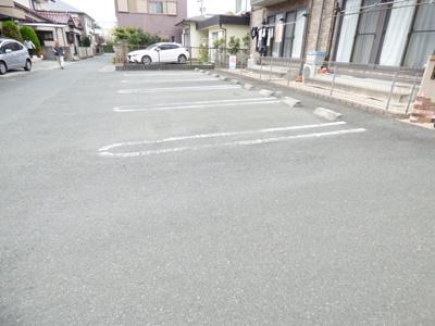 【駐車場】トゥール・ビヨンB
