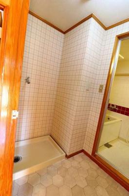 【浴室】ライオンズマンション首里